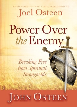 POWER OVER THE ENEMY BY JOEL OSTEEN