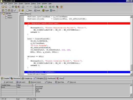 All PC WORLD Dev C++ download