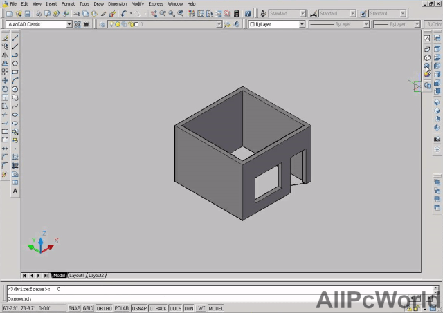 AutoCAD 2007 Drawing