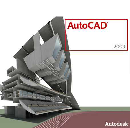 Autocad 2009 standalone setup Free Download