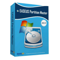EaseUS Partition Master Home Edition free download