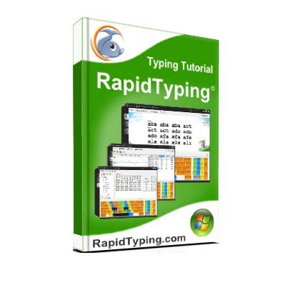 RapidTyping Tutor Free Download