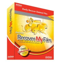 Recover My Files Free Download for windows