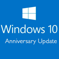 Windows 10 Anniversary Update Featured image.