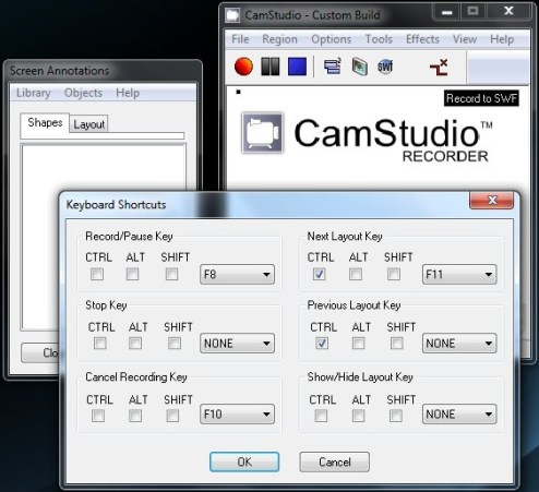 camstudio free download for windows