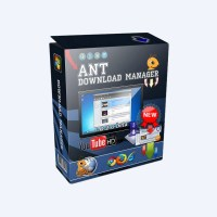 Ant Download Manager v1.0.7 Free Download