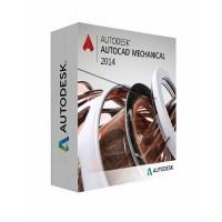 Autodesk AutoCAD Mechanical 2014 Free Download