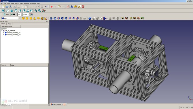 freecad-v0-16-review-and-features