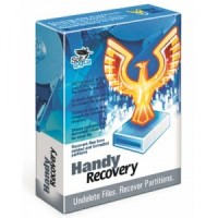 Handy Recovery Free Download