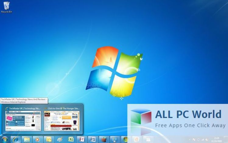 Microsoft Windows 7 Home Premium OEM ISO Free Download