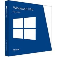 Microsoft Windows 8.1 Pro ISO Free Download