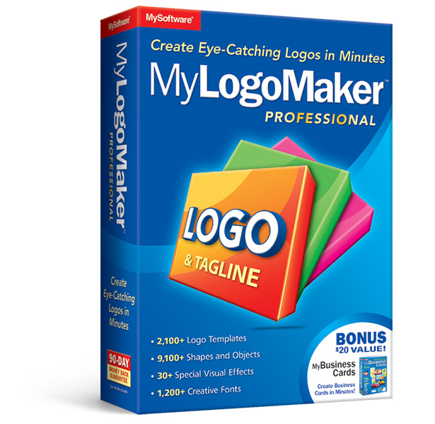 MyLogo Maker 2.0 Free Download