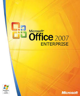 Microsoft Office 2007 Enterprise ISO Free Download Offline Installer