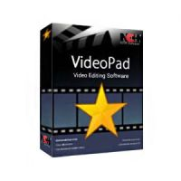 VideoPad Video Editor free download
