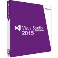 Visual Studio Enterprise 2015 Update 3 Free Download