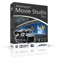 Ashampoo Movie Studio Pro Free Download