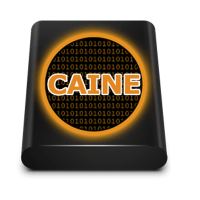 Download CAINE Linux Free