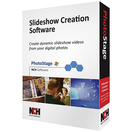 Download PhotoStage Slideshow Software Free
