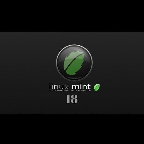 Linux Mint Cinnamon 18 Free Download
