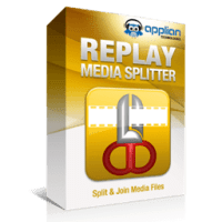Replay Media Splitter Free Download