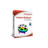 iOrgsoft Video Editor 3.3.0 Free Download