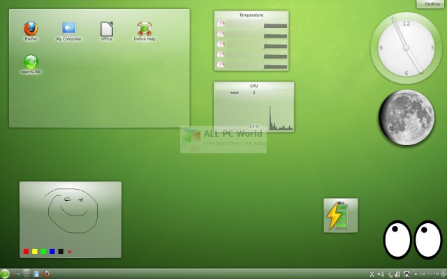 openSUSE 42.1 Review