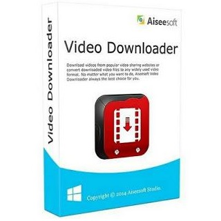 Download Aiseesoft Video Downloader Free