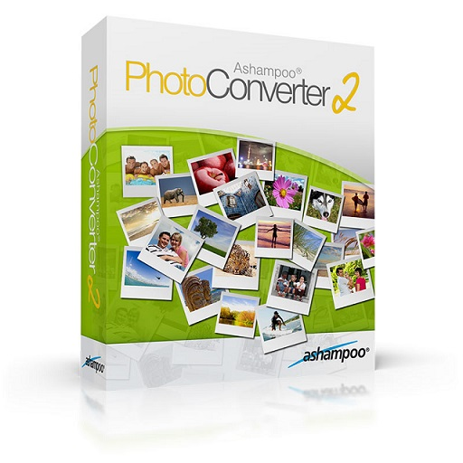 Download Ashampoo Photo Converter 2 Free