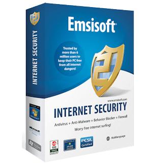 Download Emsisoft Internet Security 2016 Free