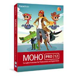 Download SmithMicro Moho Pro 12 Free