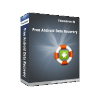 Download ThunderSoft Free Android Data Recovery