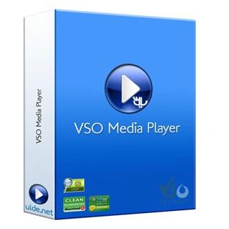 VSO Media Player 1.6.14.523 [Potente reproductor multimedia]