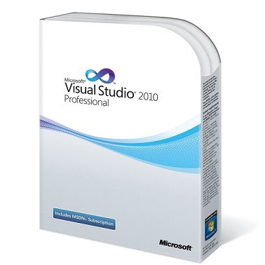 Download Visual Studio 2010 Professional Free