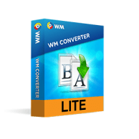 Download WM Converter Lite 6.0 Free
