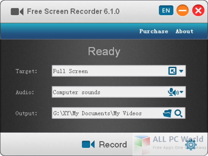 ThunderSoft Screen Recorder Review