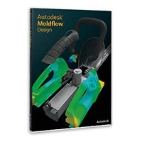 Autodesk Moldflow Design Simulation DFM 2017 Free Download
