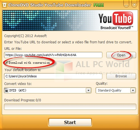 CloneDVD YouTube Downloader Review