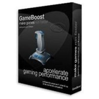 GameBoost 3.12 Free Download