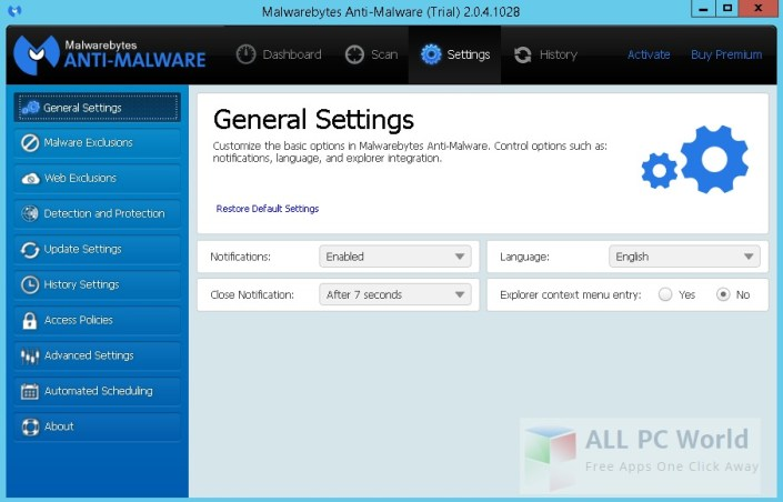 Malwarebytes Premium Review