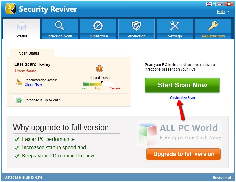 ReviverSoft Security Reviver Review