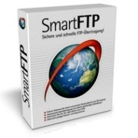 SmartFTP 8.0 Free Download