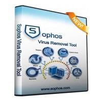 Sophos Virus Removal Tool 2.5.6 Free Download