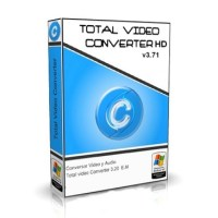 Total Video Converter 3.71 Free Download