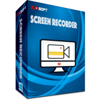 ZD Soft Screen Recorder 10 Free Download