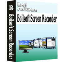Boilsoft Screen Recorder Free Download