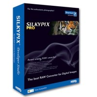 Download SILKYPIX Developer Studio Pro8 Free