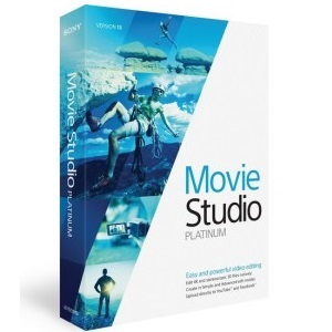 MAGIX Movie Studio Platinum 13.0 Free Download