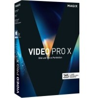 MAGIX Video Pro X8 Free Download