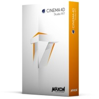 Maxon Cinema 4D R17 AIO Multilingual ISO Free Download