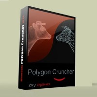 Polygon Cruncher Free Download